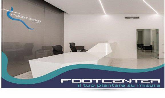 FootCenter a Cagliari Plantari su Misura e Ortopedici Sardegna